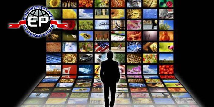 تلویزیون دیجیتال - گیرنده دیجیتال