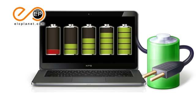 افزایش کارایی باتری لپ تاپ - 16 ترفند برای حداکثر استفاده از باتری لپ تاپ