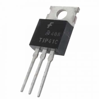 TIP41C-NPN-Power-Transistor-TO-220-100V-6A