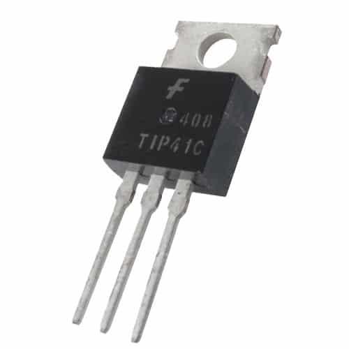 TIP41C-NPN-Power-Transistor-TO-220-100V-6A