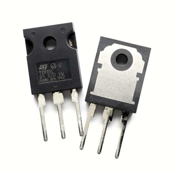 ترانزیستور TIP35C