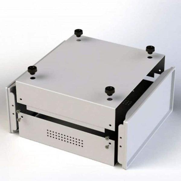 جعبه فلزی مدل MB-101