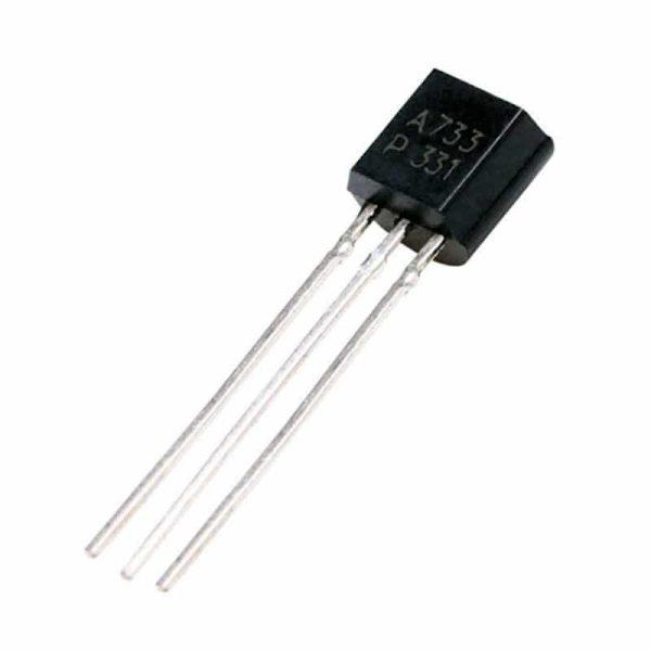 ترانزیستور A733 - 2SA733 - PNP